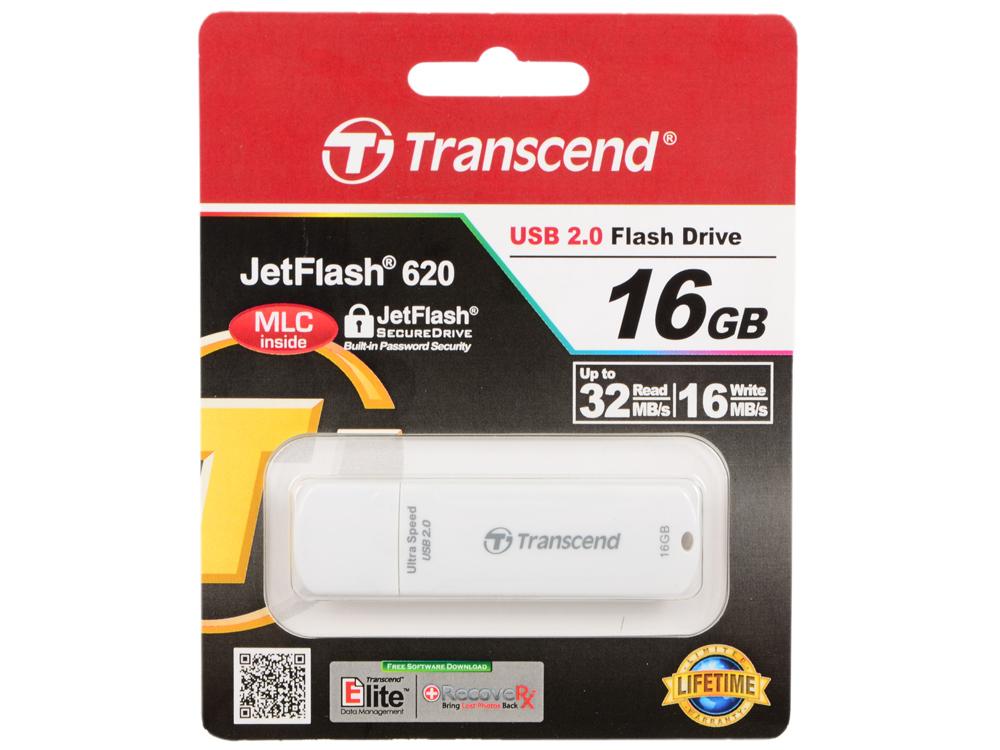 USB флешка Transcend 620 16GB (TS16GJF620) usb флешка transcend 620 16gb ts16gjf620