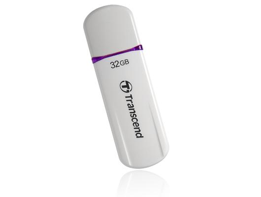 USB флешка 32GB USB Drive (USB 2.0) Transcend 620 (TS32GJF620) usb флешка 4gb usb drive usb 3 0 transcend 700 ts4gjf700
