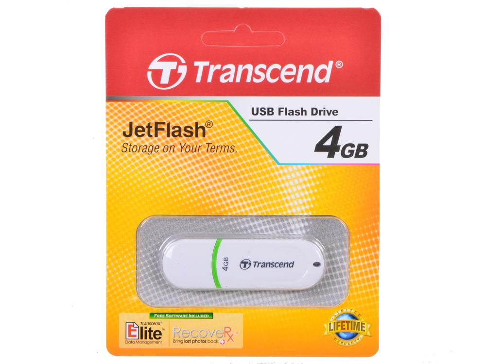 USB флешка Transcend 330  4GB (TS4GJF330)