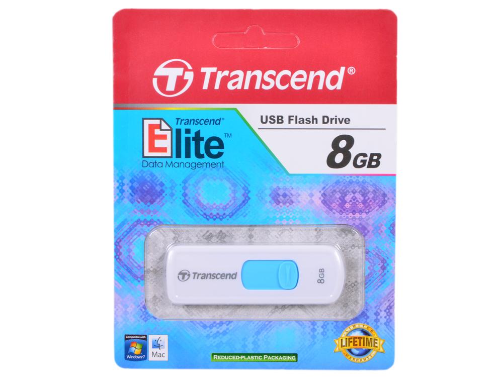 USB флешка Transcend 530 8GB (TS8GJF530) цена