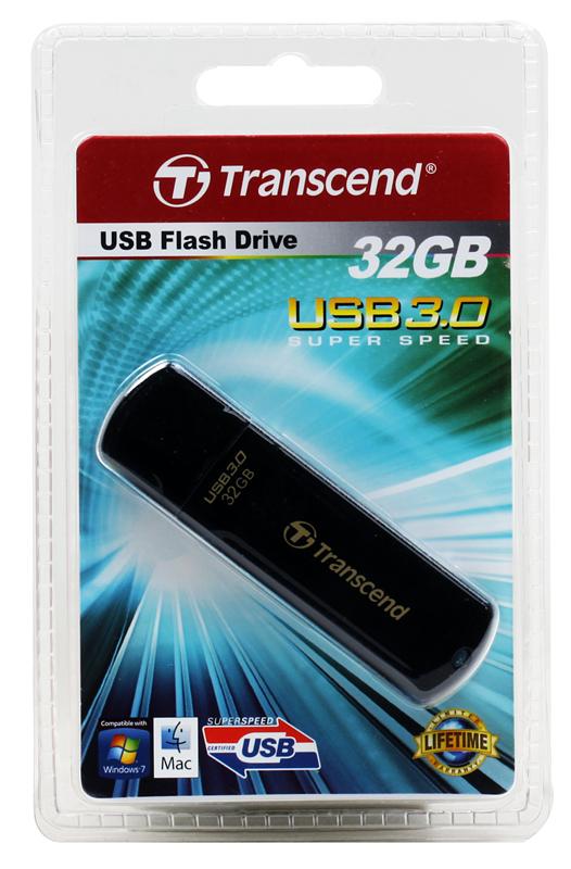 USB флешка Transcend 700 32GB (TS32GJF700) usb флешка transcend 780 8gb ts8gjf780