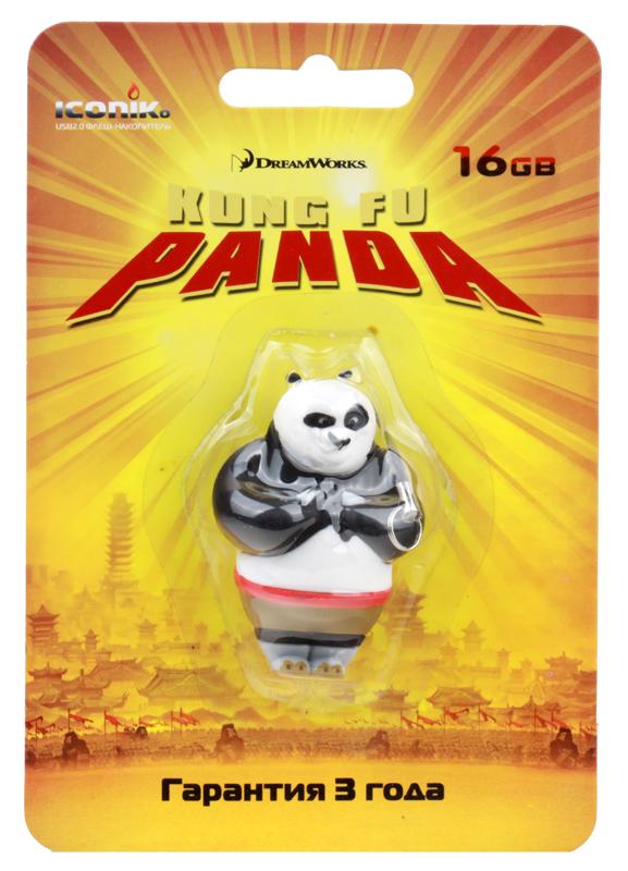 цена RB-PANDA-16GB