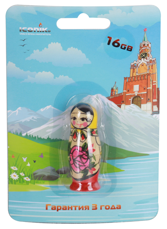 лучшая цена RB-RDOLL-16GB
