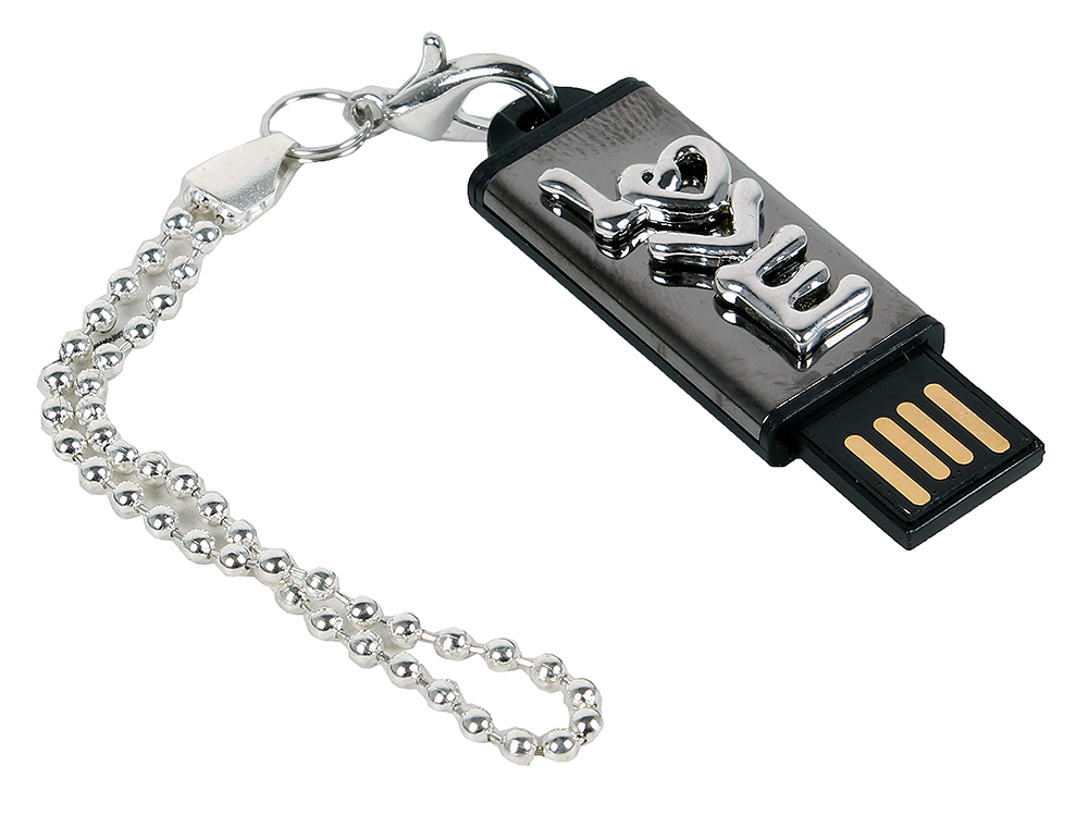 MTF-LOVES-16GB usb flash drive 32gb iconik любовь silver mtf loves 32gb