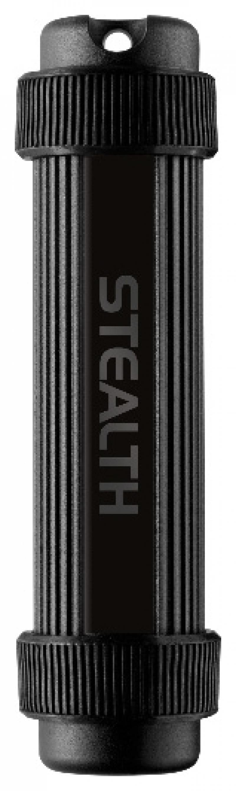 Флешка USB 256Gb Corsair Survivor Stealth CMFSS3B-256GB черный флешка usb corsair survivor stealth 32гб usb3 0 черный [cmfss3b 32gb]