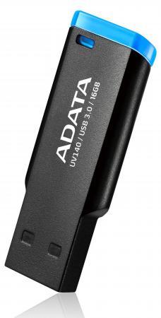 Флешка USB 16Gb A-Data UV140 AUV140-16G-RBE синий USB 3.0