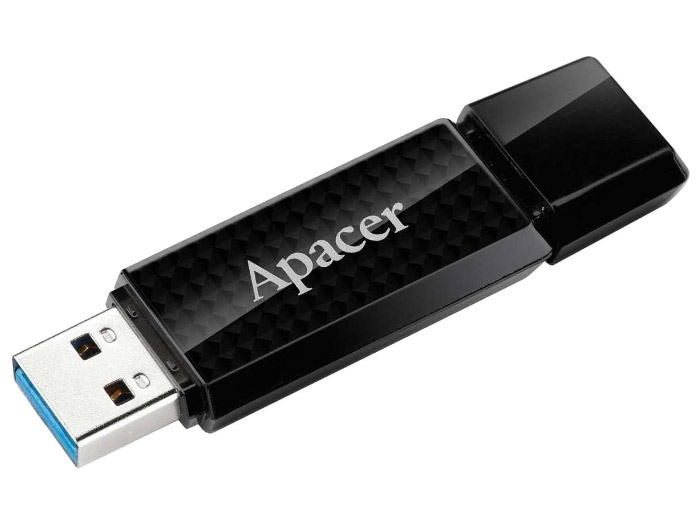 Внешний накопитель 32GB USB Drive  Apacer AH352 (AP32GAH352B-1) внешний накопитель 32gb usb drive
