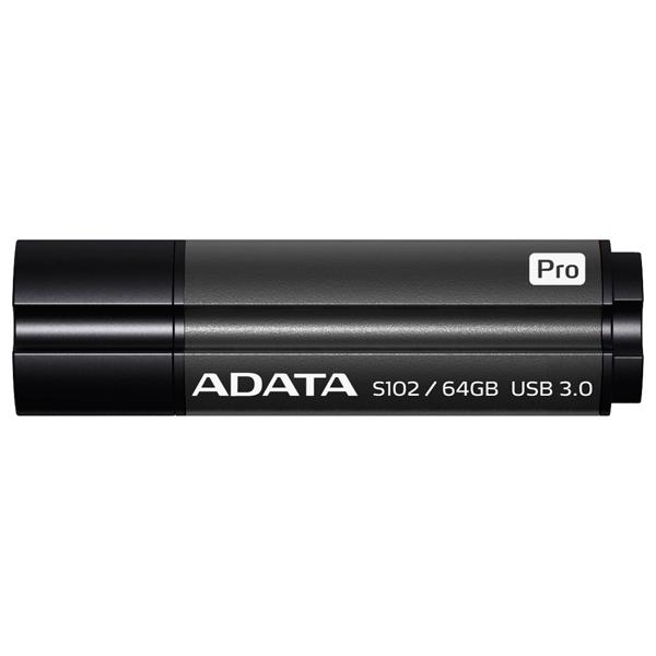 Usb флешка a-data s102p pro 64gb