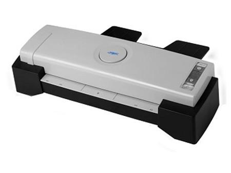 ЛаминаторTiko AL-3601 (А3) ламинирует документы до А3 формата, диапозон пленок 75-250мкм, 6-ти вальная система нагрева, время нагрева 1 мин от OLDI