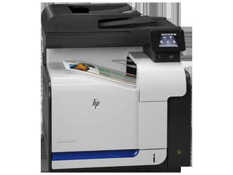 МФУ HP LaserJet Pro 500 color M570dw (CZ272A) aim hp compatible laserjet 4100 transfer roller rf5 5295 00 generic