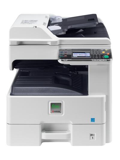 МФУ Kyocera FS-6525MFP копир/принтер/сканер/факс