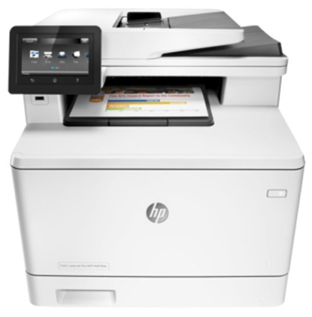 МФУ HP Color LaserJet Pro M477fdw (CF379A) принтер/сканер/копир/факс, A4, ADF, дуплекс, 27/27 стр/мин, 512Мб, USB, LAN, WiFi effect of protein energy ratio on african catfish gonadal development