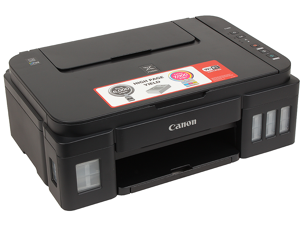 МФУ Canon PIXMA G3400 (струйный,Струйный, WiFi, 4800x1200, 8,8 изобр./мин для ч/б, 5,0 изобр./мин для цветной, A4, A5, B5, LTR, конверт, фотобумага: 1 new arrival hydrogen generator hydrogen rich water machine hydrogen generating maker water filters ionizer 2 0l 100 240v 5w hot