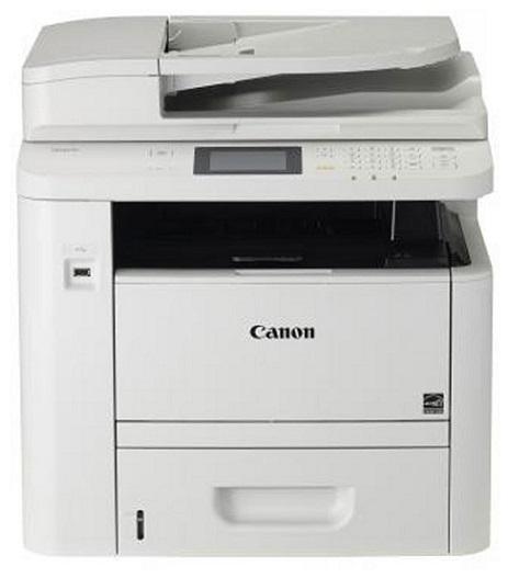 МФУ Canon I-SENSYS MF418x (копир-принтер-сканер 33стр./мин., ADF, Duplex, LAN, Wi-Fi, A4, 5000стр./мес.) мфу canon i sensys colour mf735cx a4 цветной лазерный белый [1474c052]