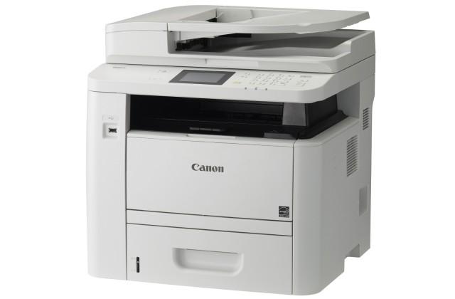 МФУ Canon I-SENSYS MF419x (копир-принтер-сканер 33стр./мин., FAX, ADF, Duplex, LAN, Wi-Fi, A4, 5000стр./мес.) canon i sensys mf237w мфу