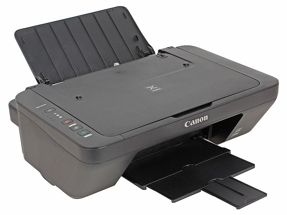 МФУ Canon PIXMA MG2540S А4, 8/4 стр/мин, 60 листов, USB мфу canon pixma mg2540s а4 8 4 стр мин 60 листов usb