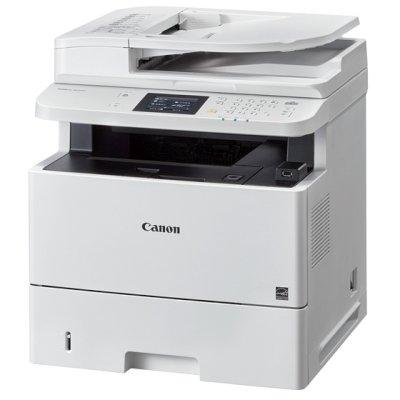 МФУ Canon I-SENSYS MF515x (копир-принтер-сканер, Fax, 40стр./мин., ADF, Duplex, LAN, Wi-Fi, A4, 5000стр./мес.) мфу canon i sensys colour mf735cx a4 цветной лазерный белый [1474c052]