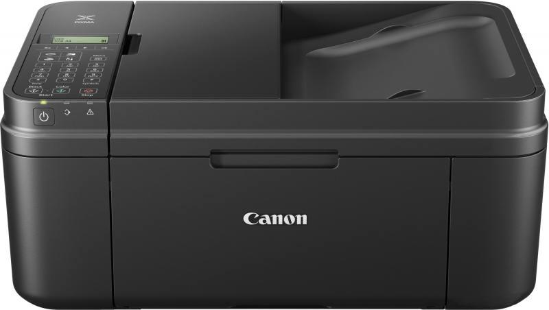 МФУ Canon PIXMA MX494 цветное A4 9ppm 4800x1200 USB