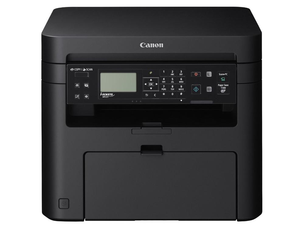 МФУ Canon I-SENSYS MF231 монохромный лазерный мфу canon i sensys mf418x 0291c008
