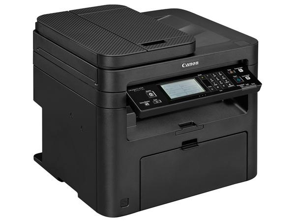 МФУ Canon i-SENSYS MF247dw (копир- принтер- сканер ADF, факс, LAN, Wi-Fi, A4) замена MF226dn