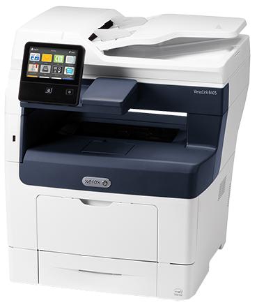 МФУ Xerox VersaLink B405DN монохромное/лазерное A4, лазерный принтер/сканер/копир, 45 стр/мин (A4), 2048 MB, USB, DADF, Duplex