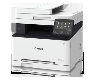 МФУ Canon i-SENSYS MF633Cdw (копир-цветной принтер-сканер ADF, Duplex, 1200x1200dpi, LAN, WiFi, A4) мфу canon i sensys colour mf735cx a4 цветной лазерный белый [1474c052]