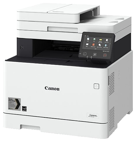 МФУ Canon i-SENSYS MF732Cdw A4, 27 стр/мин, 250 листов + 50 листов, USB, Ethernet, WiFi, 1GB мфу epson l3050 a4 33 стр мин 100 листов usb wifi