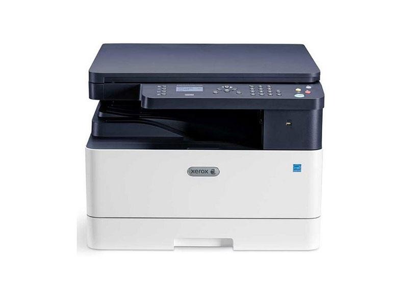 цена МФУ XEROX B1022 (A3, Platen, P/C/S, 22ppm A4 speed, 256 MB, PCL6, PostScript, USB)