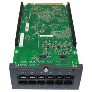 Опция Avaya IPO IP500v2 COMBO CARD ATM V2 700504556 модуль avaya ipo 500 rack mntg kit 700429202