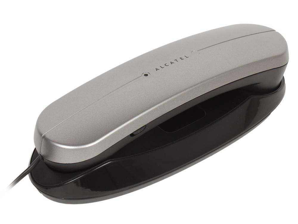 Телефон ALCATEL Temporis Mini Titan Flash, Recall, Wall mt.