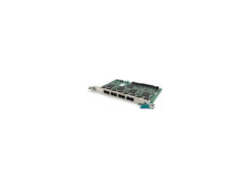 Panasonic KX-TDA0144XJ (плата для подключения базовых станций микросотовой сети DECT на 8 каналов дл