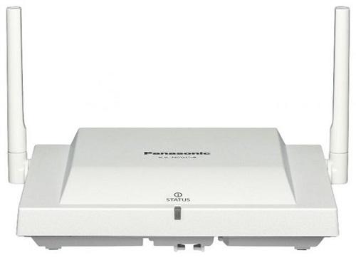 Базовая станция Panasonic KX-NS0154CE атс цифровая panasonic kx ns0154ce kx ns0154ce