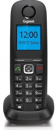 Телефон Gigaset A540 IP  (DECT) ip телефон gigaset a540 ip