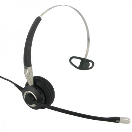 Гарнитура Jabra BIZ 2400 II Mono USB 3-1 Mono USB MS BT 2496-823-209 гарнитура jabra biz 2400 ii mono 2486 820 209