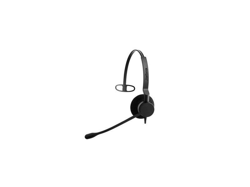 все цены на Гарнитура Jabra BIZ 2300 Mono QD E-STD NC WB 2303-820-104 онлайн