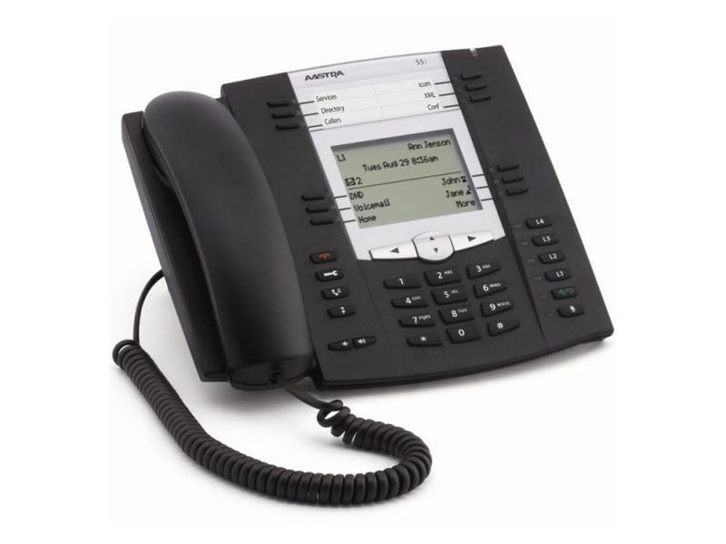 Телефон IP Aastra 6867i SIP 80C00002AAA-A ip телефон gigaset c530a ip