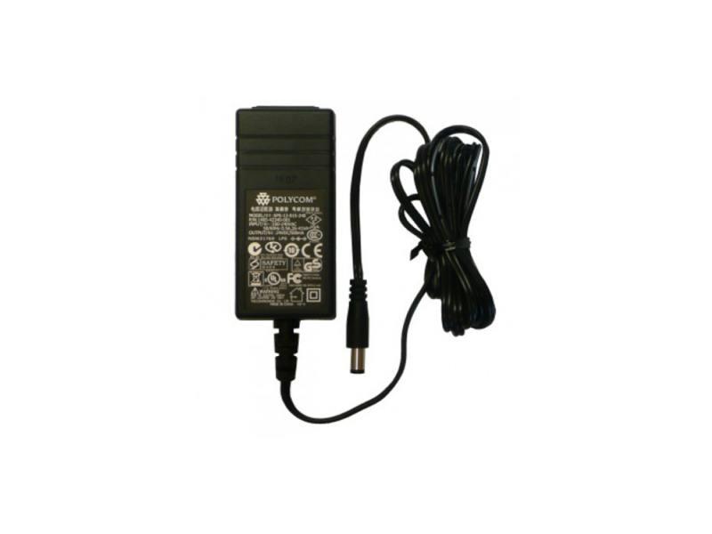 Блок питания Polycom для IP телефонов SoundPoint 321/331/33/450