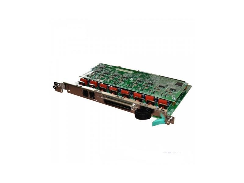 Плата расширения Panasonic KX-TDA6381X плата расширения panasonic kx tda0190xj 3slot