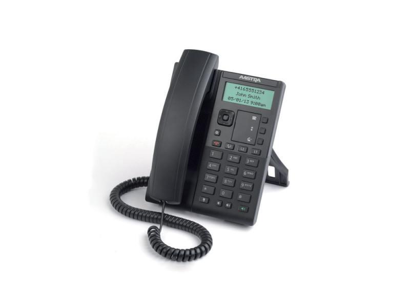 Телефон IP Aastra 6863i SIP 80C00005AAA-A