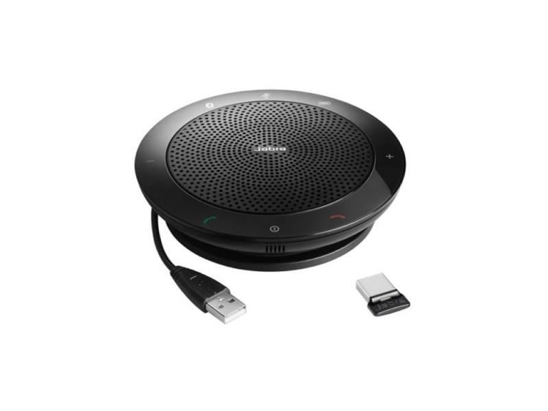Громкая связь Jabra SPEAK 510+ MS Bluetooth USB NC WB Link 360 MS 7510-309 [readstar] speak recognition voice recognition module v3 1