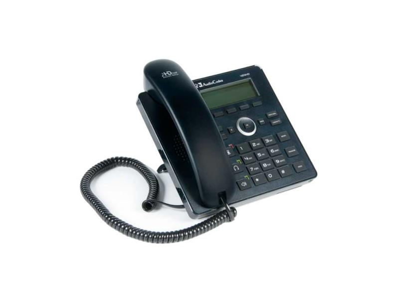 Телефон IP AudioCodes IP420 IP-Phone with external power supply