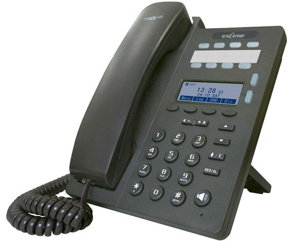 SIP-телефон Escene ES206-N с б/п 2 SIP аккаунта, 128x64 LCD-дисплей, 4 программируемы клавиши + 8 клавиш быстрого набора BLF, XML/LDAP, регулируемая п sitemap 83 xml page 8
