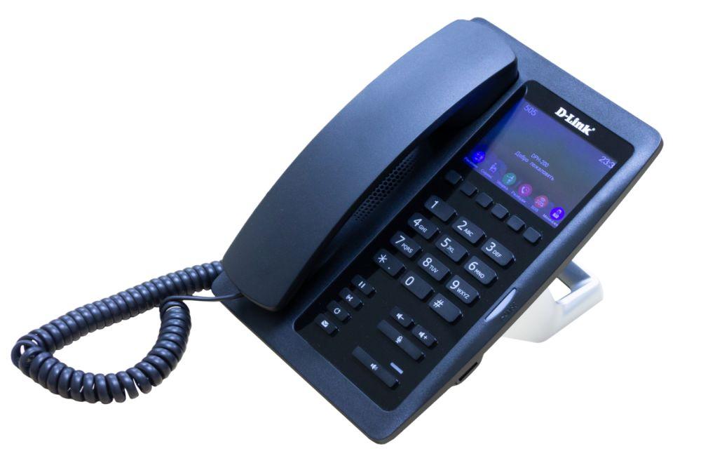 IP телефон D-Link DPH-200SE/F1...