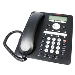 IP телефон Avaya 1608-I / 700458532, 700508260 / IP PHONE 1608-I