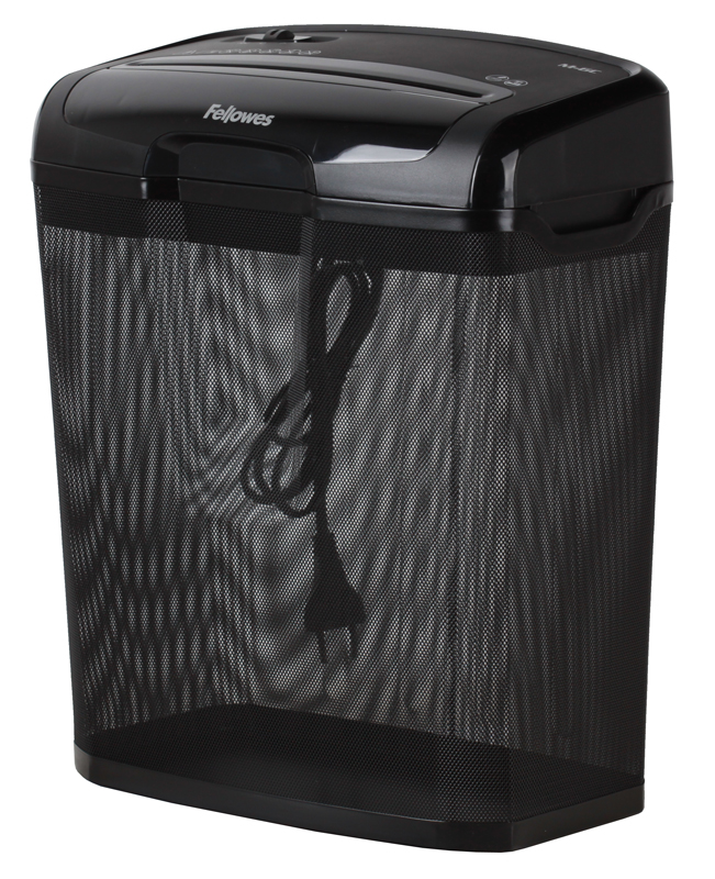 Шредер Fellowes Powershred® M-6C