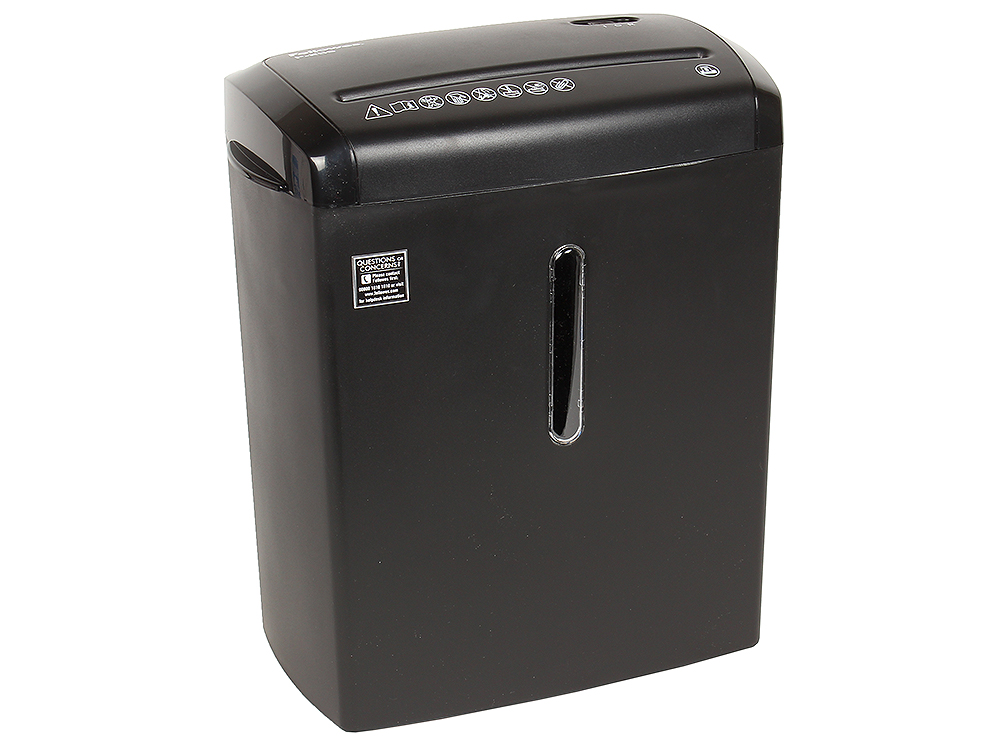 Шредер Fellowes Powershred P-28S все цены