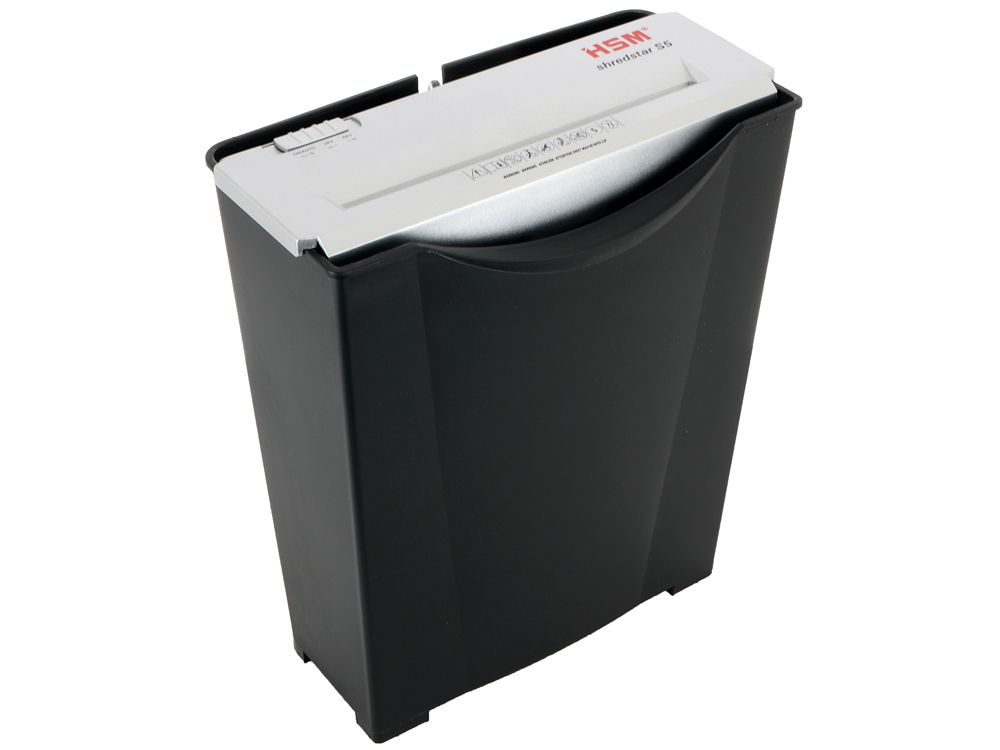 Шредер HSM Shredstar S5-7.0 (DIN P-1)