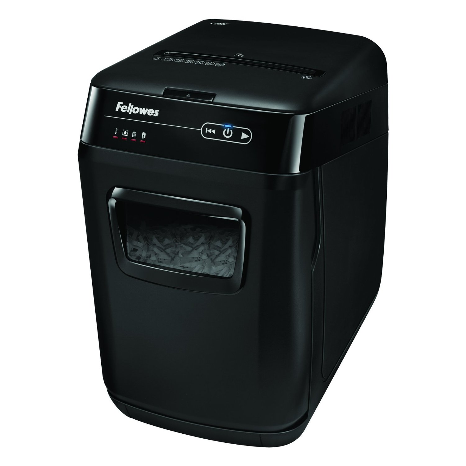 Шредер Fellowes AutoMax 200C fellowes automax 200c 4x38 мм
