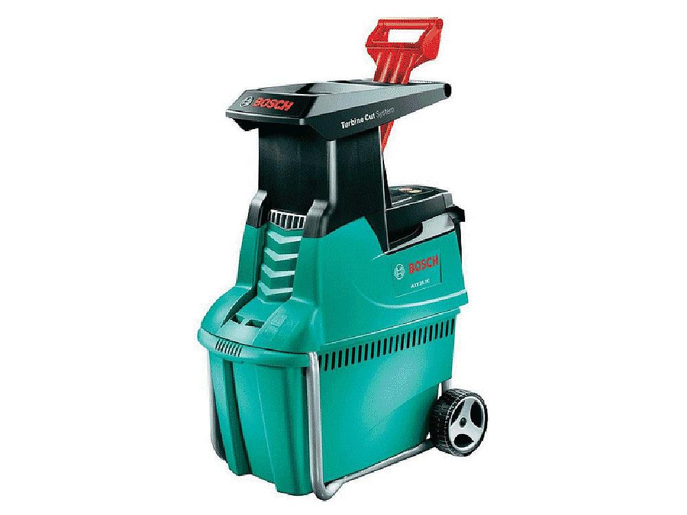 цены Садовый измельчитель Bosch AXT 25 TC