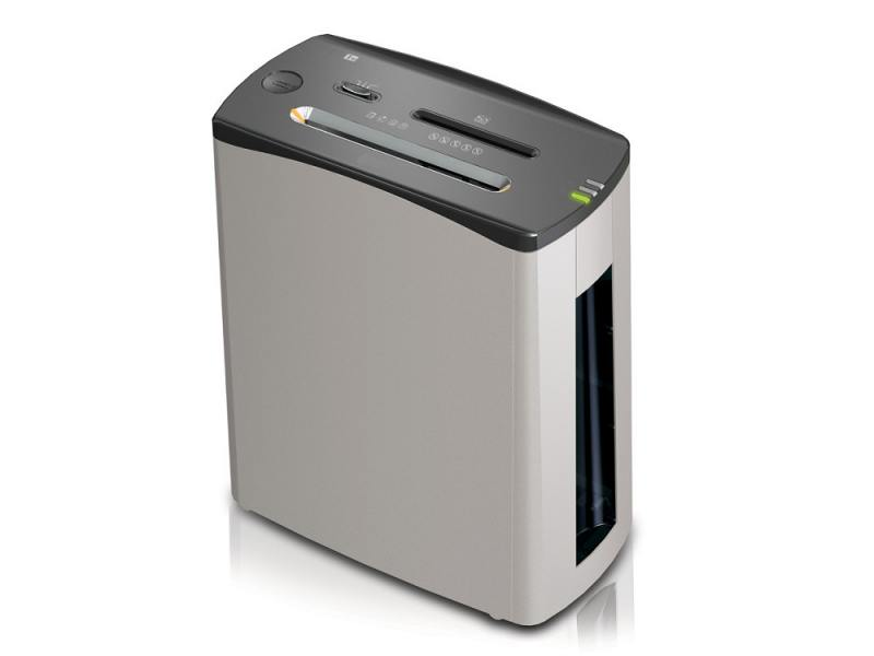 Уничтожитель бумаг Office Kit S70 4x35 12 лст 13лтр OK0438S070 шредер office kit s70 4x35 ok0438s070